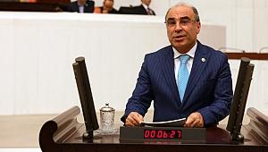 CHP Edirne Milletvekili Hayatını Kaybetti