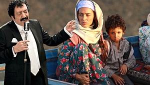 Müslüm Filminde Olay Kurgu Sahnesi