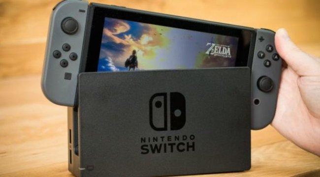 Nintendo Switch, YouTube desteğine kavuştu