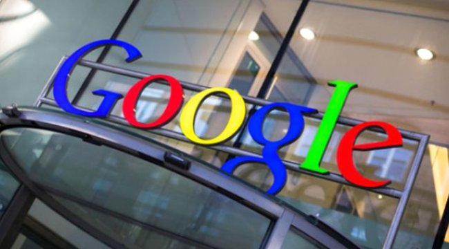 Google'dan 3,7 Milyar Liraya 3'üncü Veri Merkezi