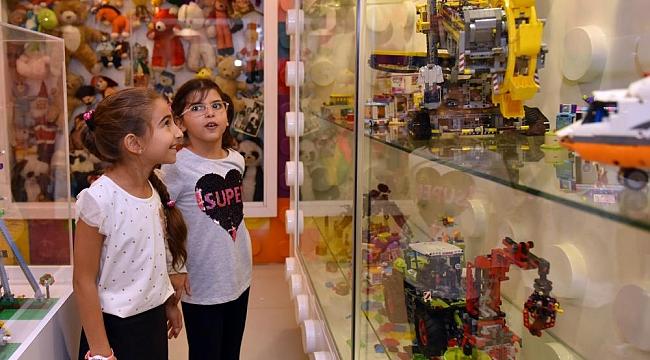 Oyuncak Müzesi 2 Gün Boyunca Ücretsiz Olacak
