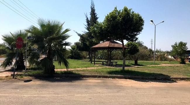 Kepez Belediyesi Bakım Çalışmalarına Başladı